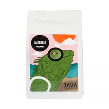 Java Coffee - Panama La Gloria