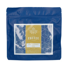 Autumn Coffee - Panama Los Lajones 125g