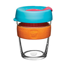 KeepCup Brew Cloudburst 340ml