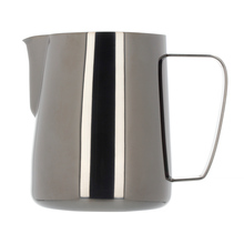 Barista Hustle Precision Milk Pitcher - 600 ml Space Black