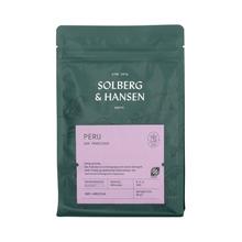 Solberg & Hansen - Peru San Francisco (outlet)