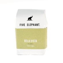 Five Elephant - Colombia Bella Vista Filter