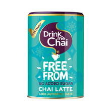 Drink Me - Free From Chai Latte 200g