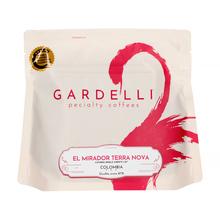 Gardelli Specialty Coffees - Colombia El Mirador Terra Nova