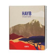 HAYB - Kenya Kiangombe AA