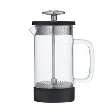 Barista & Co - 3 Cup Core Black - Coffee Press