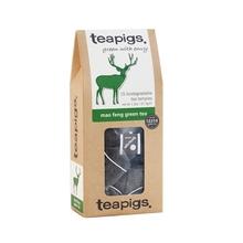 teapigs Mao Feng Green Tea - 15 Tea Bags