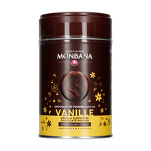 Monbana Vanille Chocolate Powder