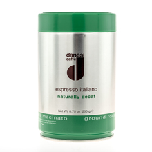 Danesi Caffe - Naturally Decaf 250g