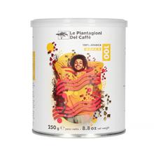 Le Piantagioni del Caffe - 100 - 250g - Tin