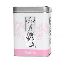 Long Man Tea - Sencha - Loose tea - 120g Caddy