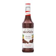 Monin Chocolate Syrup 0.7L