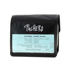 Puchero - Colombia Daniel Ramos Espresso