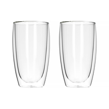 Bodum Pavina Large Double-wall Glasses - 450 ml - 2 pieces