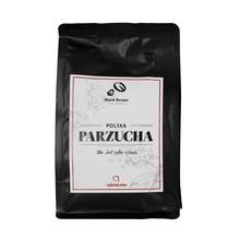 Hard Beans - Polska Parzucha - Coffee Beans 250g (outlet)