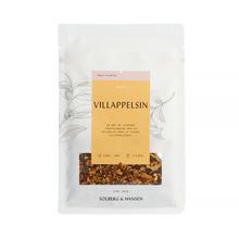 Solberg & Hansen - Loose Tea - Villappelsin