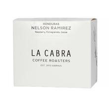 La Cabra - Honduras Nelson Ramirez