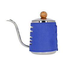 Barista Space - Pour-Over Kettle 550 ml - Blue Wrapping