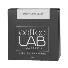 Coffeelab - Ethiopia Guji Uraga Espresso