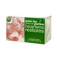 Vintage Teas Green Tea Jasmine - 30 teabags