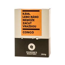 Diamonds Roastery - Congo Kothungola Filter