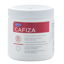 Urnex Cafiza - Espresso machine cleaning tablets - 100 pcs.