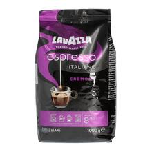 Lavazza Caffe Espresso Cremoso - Coffee Beans 1kg