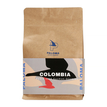 Paloma - Colombia Pedro Jose Guzman Oliveros