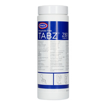 Urnex Tabz Z61 - Cleaning tablets for pour-over brewers - 120 tablets