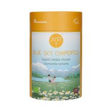 Just T - Blue Sky Chamomile - Loose Tea 80g