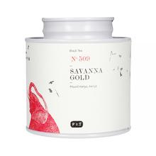 Paper & Tea - Savanna Gold No. 509 - Loose tea - Tin 40g