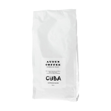 Audun Coffee - Cuba Espresso Blend 1 kg (outlet)