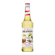 Monin Vanilla Syrup 0.7L