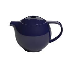 Loveramics Pro Tea - 400 ml Teapot and Infuser - Denim