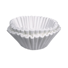 Bunn Regular Paper Filters - coffee machine filters, 1000 pcs (outlet)