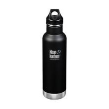 Klean Kanteen - Classic Vacuum Insulated Bottle - Shale Black 592ml