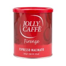 Jolly Caffe Espresso Macinato - Tin 250g