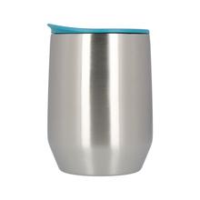 Hario - MIOLOVE - Vacuum Insulated Mug - Blue Green 270ml