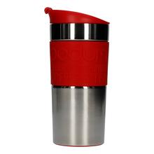 Bodum Travel Mug 350 ml - Ribbon Red