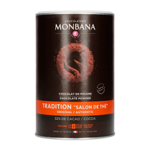 Monbana Hot Traditional Chocolate - Salon De The