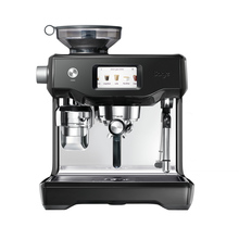 Sage The Oracle Touch Black Truffle Coffee Machine
