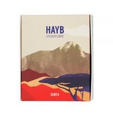 HAYB - Kenya Kiangundo PB