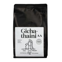 Per Nordby - Kenya Gitchathaini AA