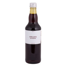 Mount Caramel Dobry Syrop / Good Syrup - Caramel 500 ml