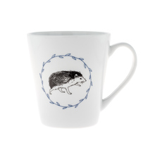 Kalva Jez / Hedgehog - 350 ml Mug