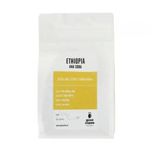 Good Coffee - Ethiopia Ana Sora