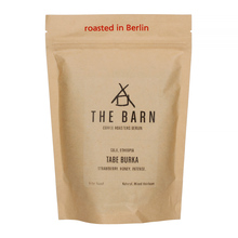 The Barn - Ethiopia Tabe Burka