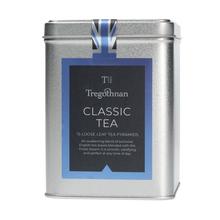Tregothnan - Classic Tea - 15 Tea Bags - Caddy