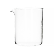Bodum French Press Spare Beaker 4 cup - 500 ml
