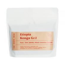 The White Bear - Ethiopia Konga